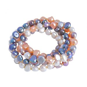 Genuine Natural Freshwater Pearls