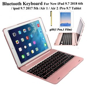 IpadPro9.7KeyboardCase